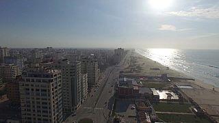 Γάζα: Χωρίς παράθυρο στον κόσμο