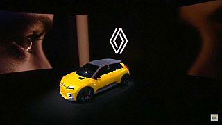 H νέα στρατηγική της Renault