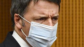 Hat die Krise ausgelöst: Ex-Regierungschef Matteo Renzi.