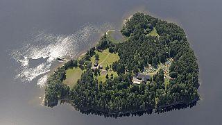 ¿Recordar la tragedia de la isla de Utoya o enterrarla?
