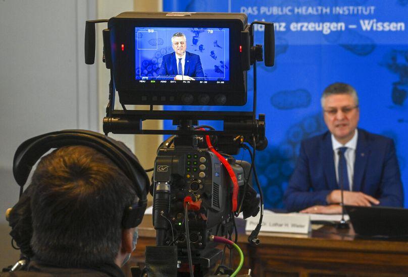 John MacDougall/AFP or licensors