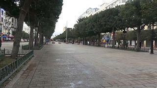 Tunisie, l'an 10 de la révolution perturbé par le virus