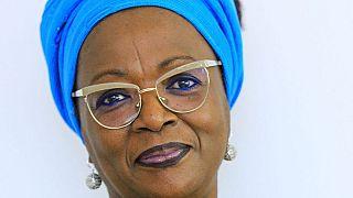 Une femme à la tête du comité de normalisation de la FIF