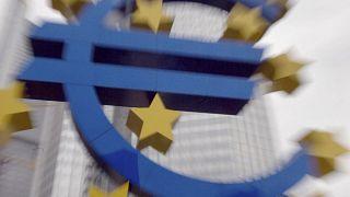 La BCE (archivio)