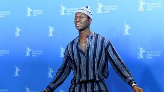 Cinéma  : Welket Bungué filme sa Guinée-Bissau