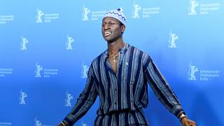 Welket Bungué's 'Cacheu Cuntum' Honours the History of Guinea-Bissau