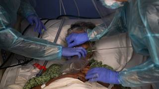 مستشفى سانت جوزيف في أورانج ، كاليفورنيا