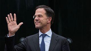 مارک روته، نخست وزیر مستعفی هلند