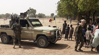 L'armée tchadienne se défend de toute ingérence en Centrafrique