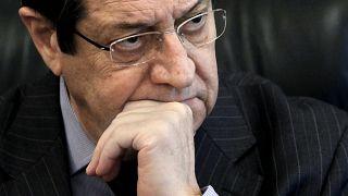 Ο πρόεδρος της Κυπριακής Δημοκρατίας, Νίκος Αναστασιάδης (φωτογραφία αρχείου)