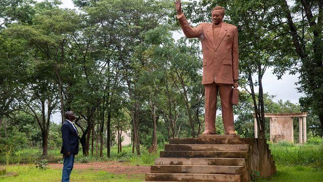 RDC : 60 ans de la mort de Patrice Lumumba