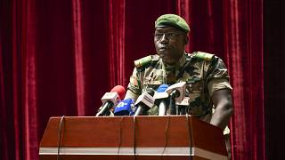 Mali : le président du CNT soutient la présence française