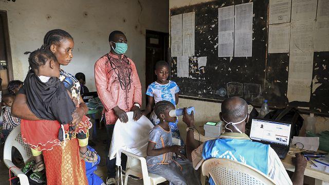 Cameroun : les réfugiés centrafricains affluent vers la frontière