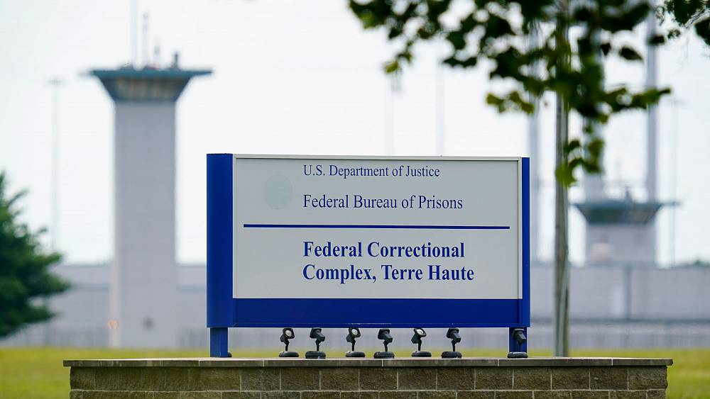Trump administration oversees unprecedented number of executions