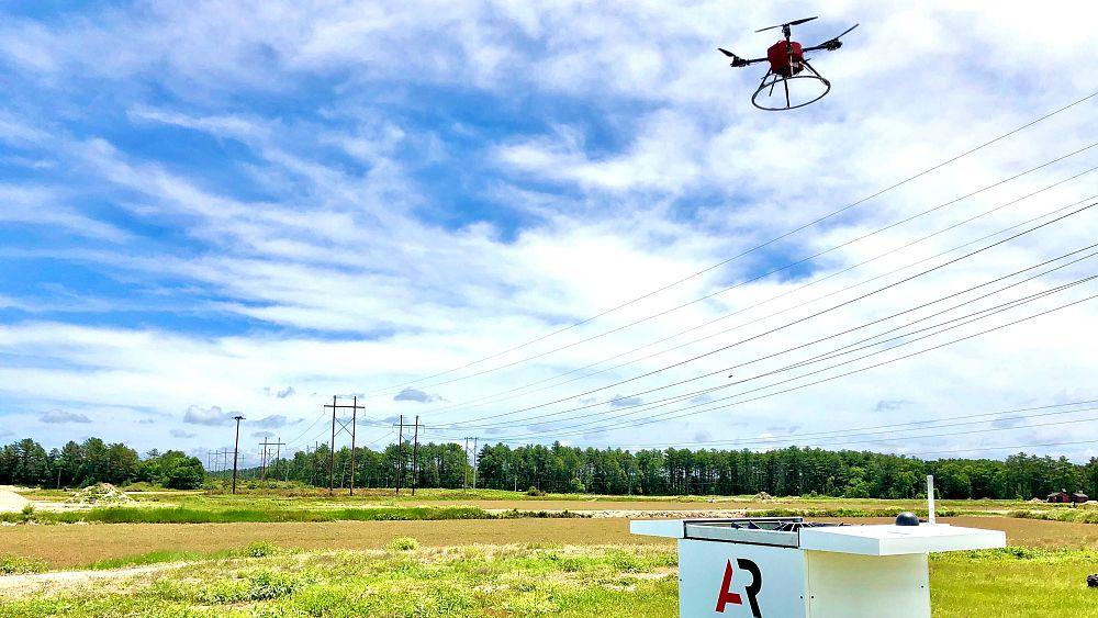 Tam otonom drone denemeleri için Amerikan Havacılık Dairesi'nden yeşil ışık