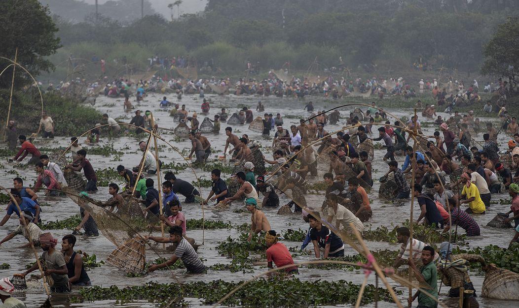 Anupam Nath/AP Photo