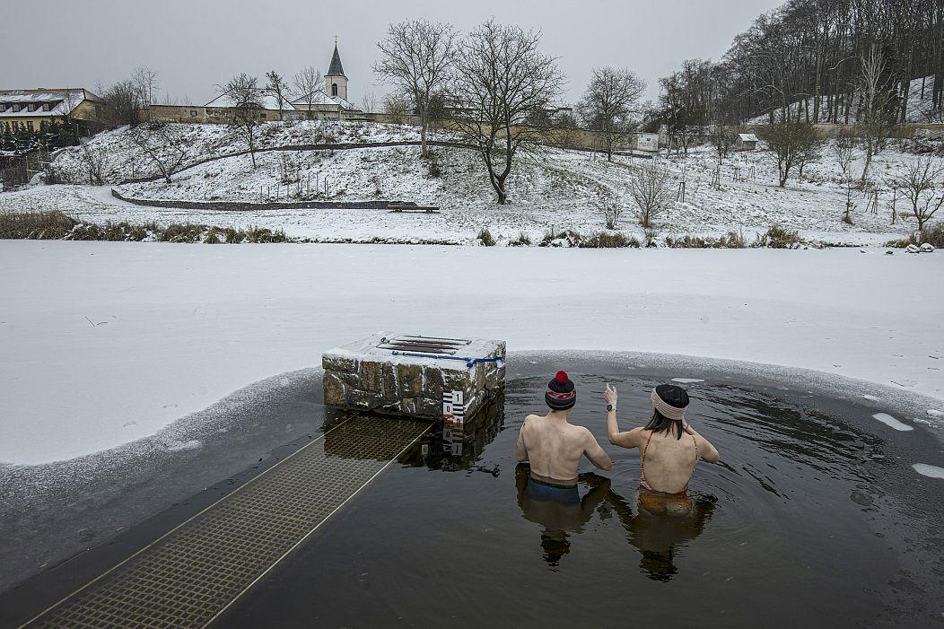 Michal Cizek/AFP