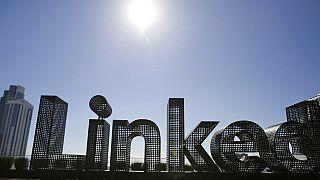 LinkedIn merkezi