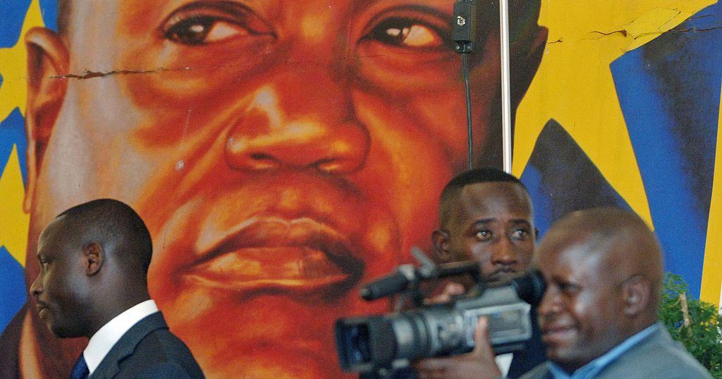 DR Congo: 20th anniversary of Laurent Désiré Kabila's assassination | Africanews