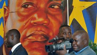 DR Congo: 20th anniversary of Laurent Désiré Kabila's assassination