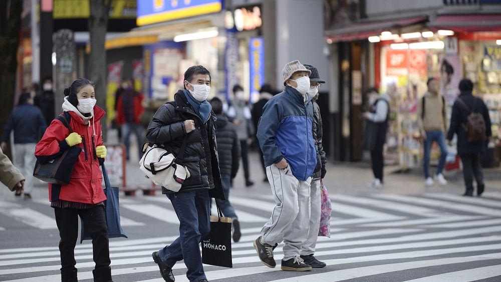 Japonya'da Covid-19 salgınının ikinci dalgasında intihar oranları yüzde 16 arttı
