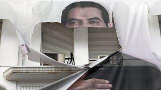 زینالعابدین بهعلی، رئیس جمهوری اسبق تونس