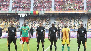 CHAN 2021: Cameroon, Mali secure first win