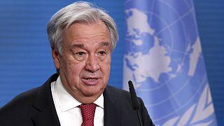 La ONU alerta de que el nacionalismo de la vacunas es contraproducente