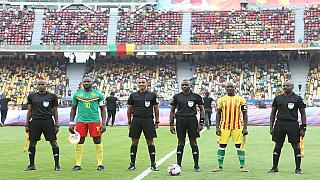 CHAN 2021 kicks-off, fans limited to access stadium
