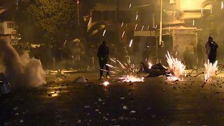 Tunisie : deuxième jour de manifestation à Siliana