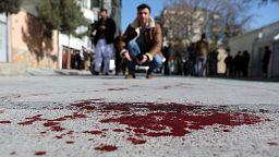 Megöltek két bírónőt Kabulban