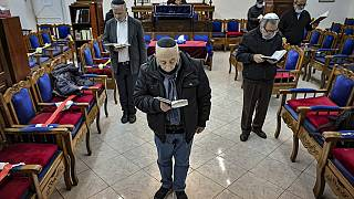 Moroccan Jews await commercial flights to Israel