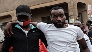 Uganda's opposition decry police brutality
