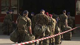 En Suisse, le service militaire commence à domicile pour une partie des recrues