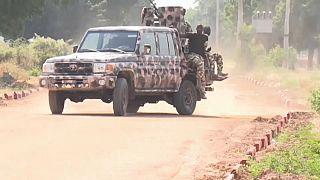 L'armée nigériane reprend sa base militaire aux mains des djihadistes