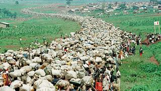 Ruanda'daki soykırım