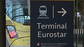 Έκκληση για κρατική στήριξη στη Eurostar