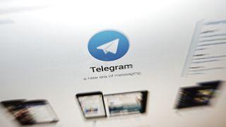 Приложение Telegram в Apple Store хотят заблокировать