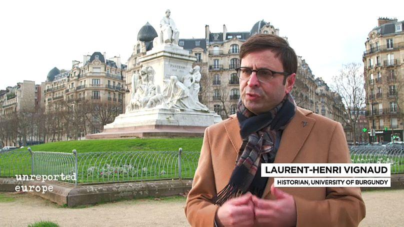 Laurent-Henri Vignaud