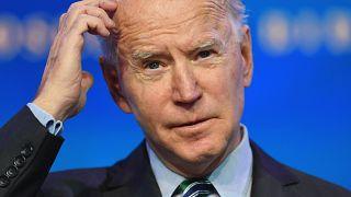 Ab Mittwoch ist er der neue US-Präsident: Joe Biden