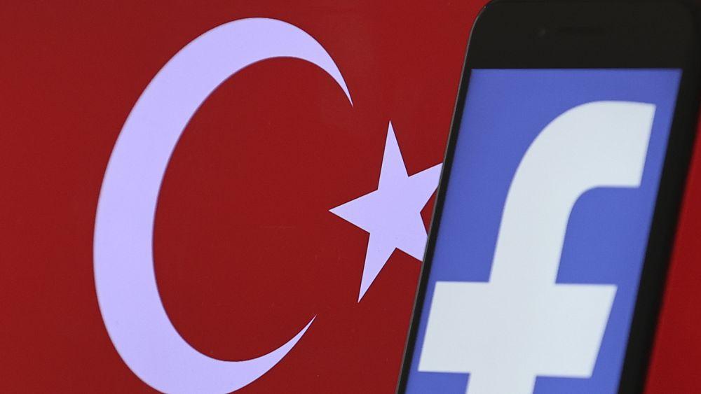 Facebook Türkiye'ye temsilci atama sürecini başlattı