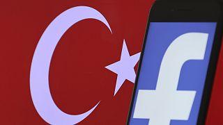 Facebook Türkiye'ye temsilci atama işlemlerini başlattı