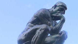 Le Penseur, Rodin