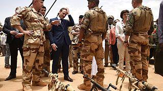 Allègement de la force française Barkhane : quel impact ?