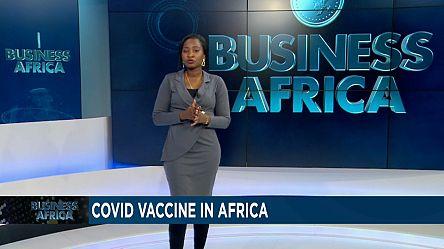 Une entreprise peut-elle gérer le déploiement des vaccins COVID-19 ? [Business Africa]