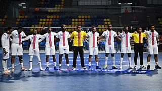 World Handball Championship, Cape Verde disqualified by Coronavirus