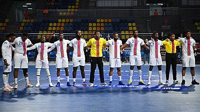 World Handball Championship, Cape Verde disqualified by Coronavirus