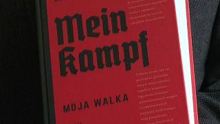 Mein Kampf (по-польски — Moja walka)