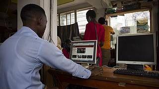 Ugandans Happy with the Partial Return of the Internet