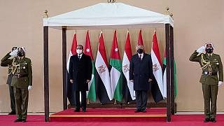 Egypt, Jordan continue to strenghten bilateral relations
